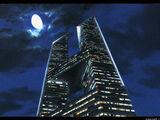 Gaiuss Tower (location)