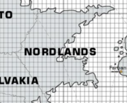Nordlands Famitsu Map
