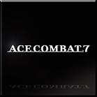 ACE COMBAT7 01 Emblem Icon