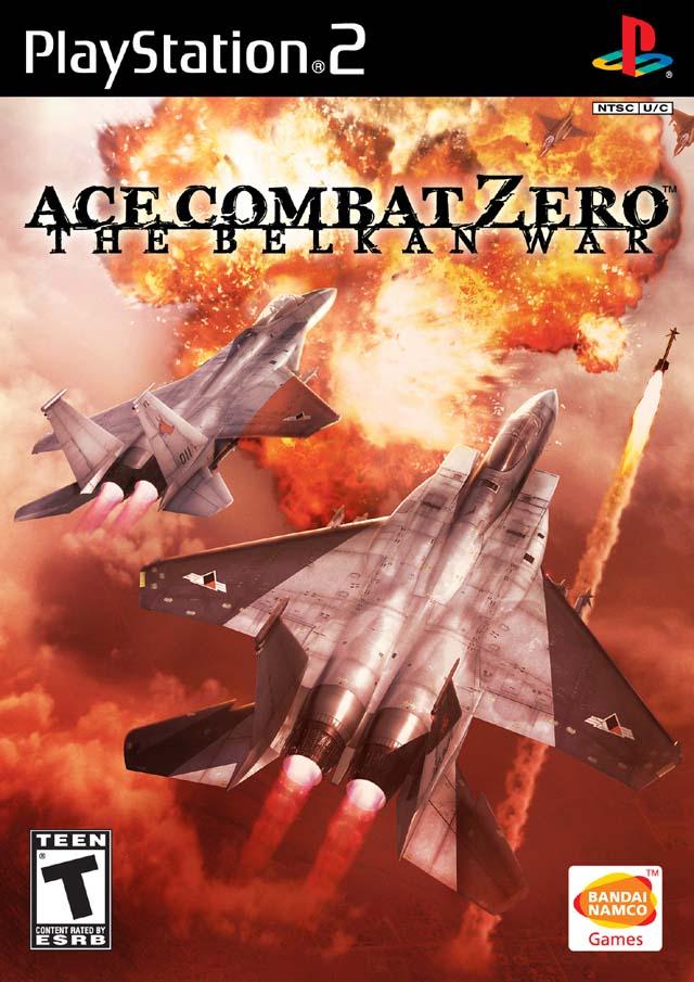 Ace Combat Zero: The Belkan War | Acepedia | FANDOM powered