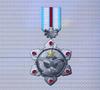 Ace x sp medal conqueror