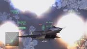 In Game Burst Missile