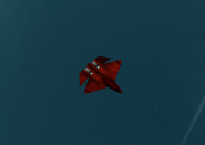 AHL YF-23 ZOE
