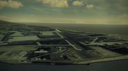 Cavallia Air Force Base 2