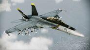 FA-18F VFA-103