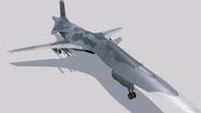 R-101 Delphinus Hangar