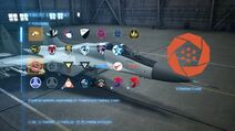 AC7 erusean emblem pl