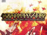 Ace Combat Zero: The Belkan War Perfect Guide Book