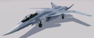 X-02 Wyvern Hangar