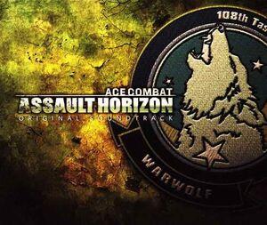 ASSAULT HORIZON OST