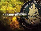 Ace Combat: Assault Horizon Original Soundtrack