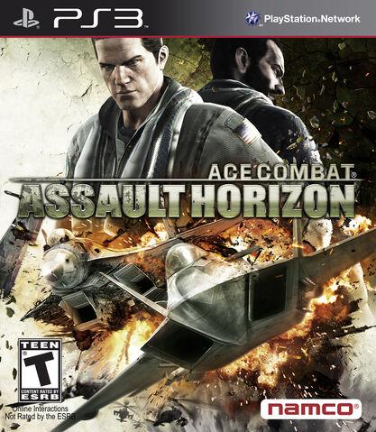 File:Assault Horizon Final Box Art.jpg
