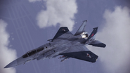 F-15C Cipher Mission 6