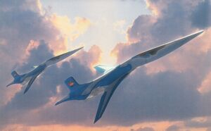 R-101 Squadron
