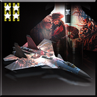 Su-33 -Pirates-