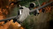 A-10C Firing
