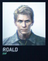 Roald
