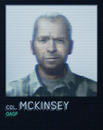 McKinsey Official Portrait
