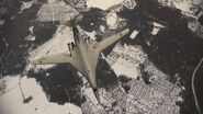 Tu-160 AH Flyby 5