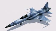 F-5E Event Skin 01 Hangar 1