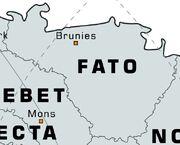 FATO map