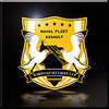 Martinez Security Cup Emblem Icon