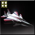 F-15 S/MTD -Stripes-