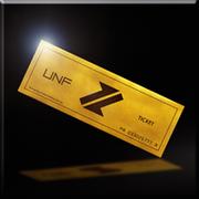 Special Supply Ticket - Icon