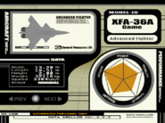 XFA-36A GR Selection
