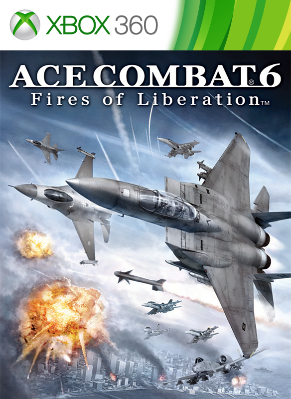 Plane Fighting Games >> Ace Combat 6 Fires Of Liberation Acepedia Fandom Powered By Wikia