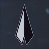 Arrows (Low-Vis) Infinity Emblem