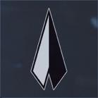 Arrows (Low-Vis) Infinity Emblem
