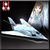 F-117A -YUKIHO- Icon