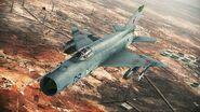 MiG-21bis color1 ACAH