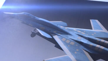 X-02 Wyvern Future Prospect