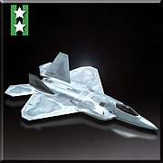 F-22A -Mobius2- Icon