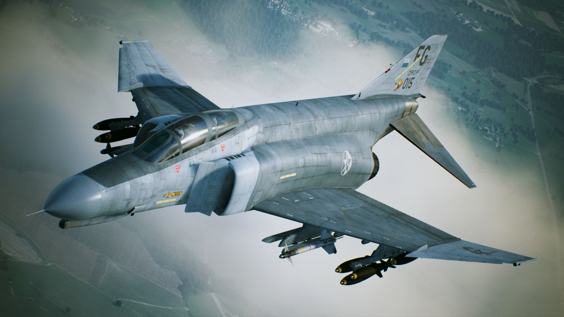 Ace Combat 7: Skies Unknown/DLC | Acepedia | FANDOM powered
