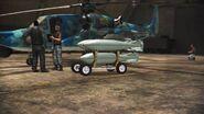 Ka-50 UGB (ACAH)