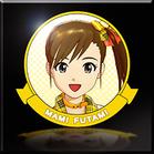 Mami Futami - 2nd Emblem