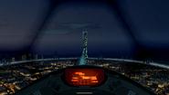 ACX Fenrir Cockpit