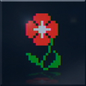 DIG DUG 05 Infinity Emblem