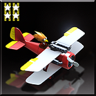 SKY KID -Red Baron 1-