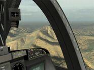 YA-10B cockpit rs