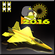 ATD-0 -Happy New Year- icon