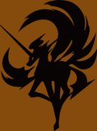 Alicorn Emblem