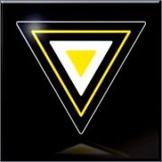 Belka Infinity Emblem