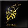 Black Hornet Infinity Emblem