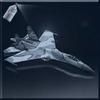 Su-27 Event Skin 01 Icon