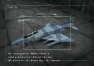 Yuktobanian F-4X