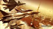 ACJA fictional planes